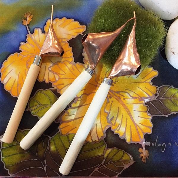 Batik tools