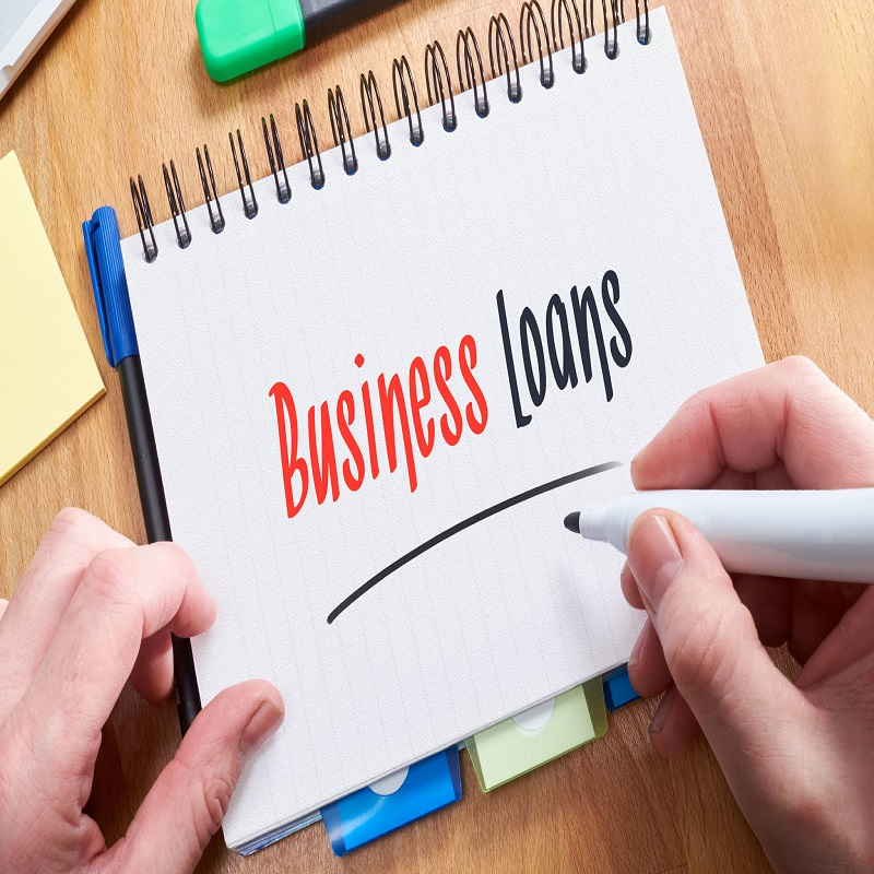 Know About Business Loan Interest Rates For Small Business