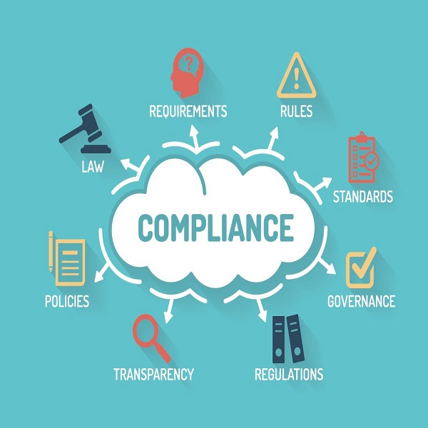 Know about compliance | bulb and key