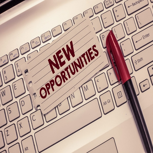 COVID-19 – Opportunities –