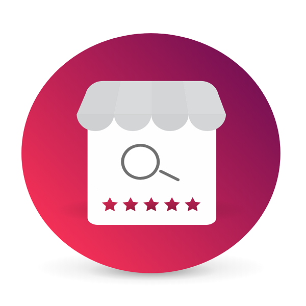 Online User Reviews | bulb and key