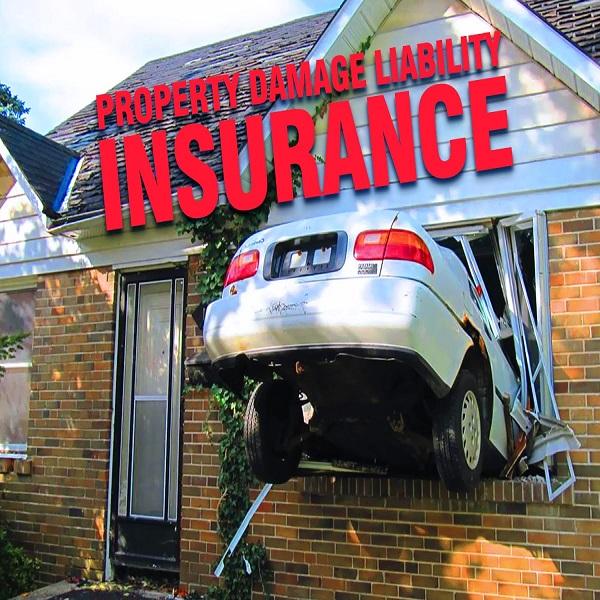 Physical Loss or Property Damage Policy | bulb and key