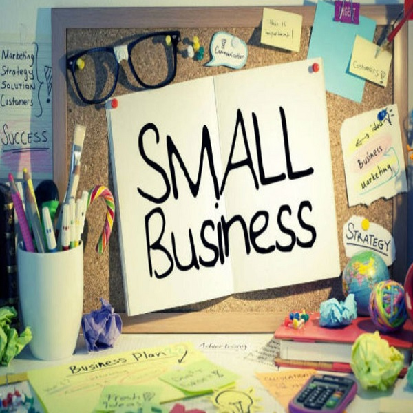 SMALL BUSINESS-INDIA | bulb and key