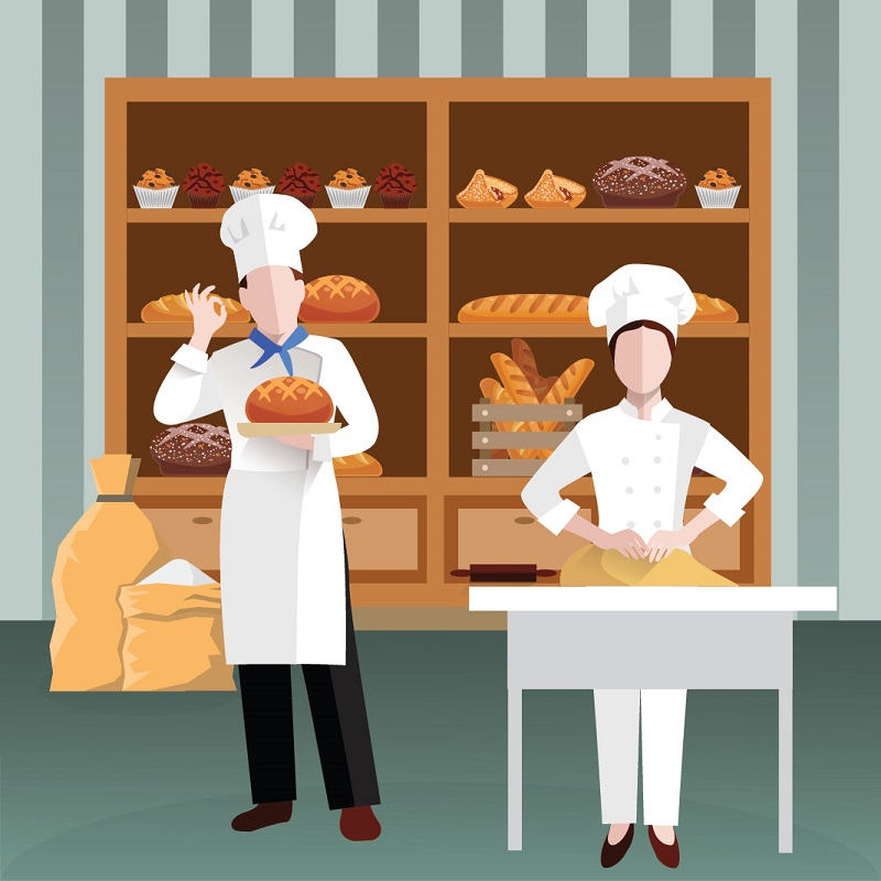 The Importance Of Baking And Pastry School Feature | bulb and key