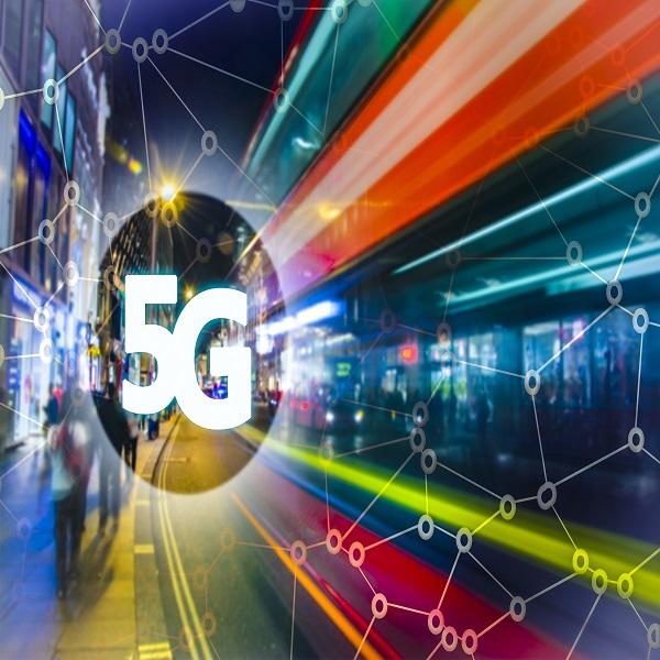 5G | bulb and key
