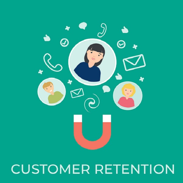 Raise Customer Retention: