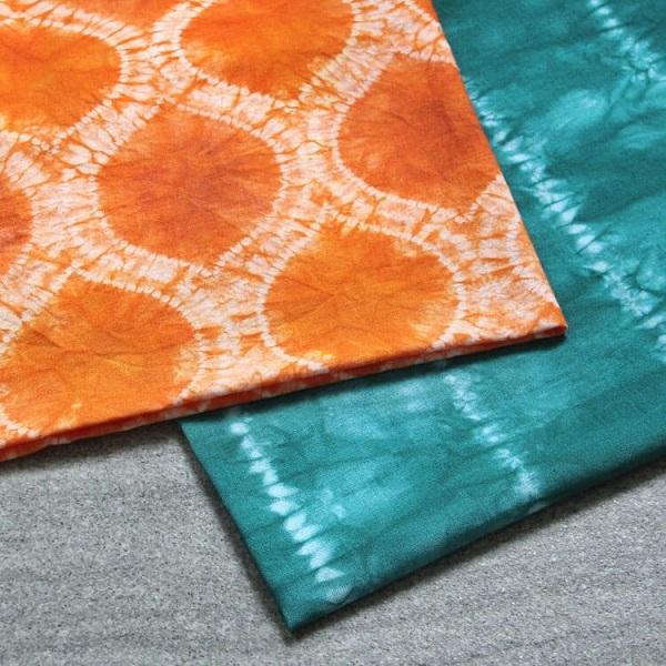 Cloth used for Batik