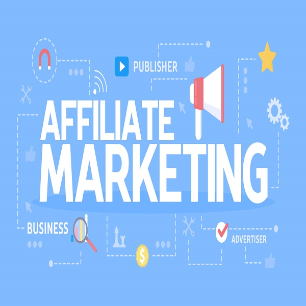 Affiliate Marketing -