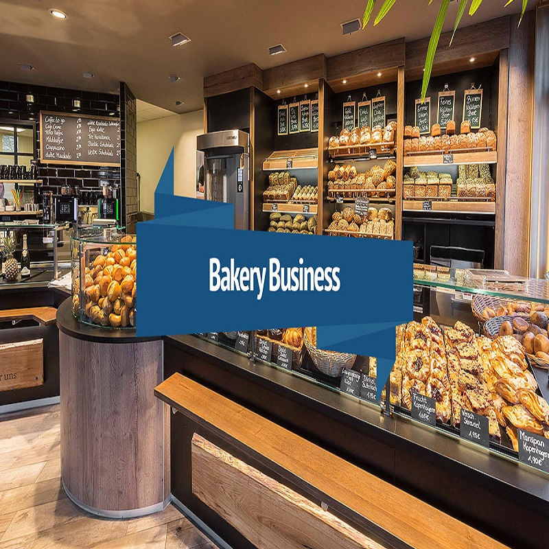 Bakery Business Recover