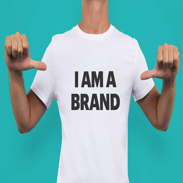 personal brand.