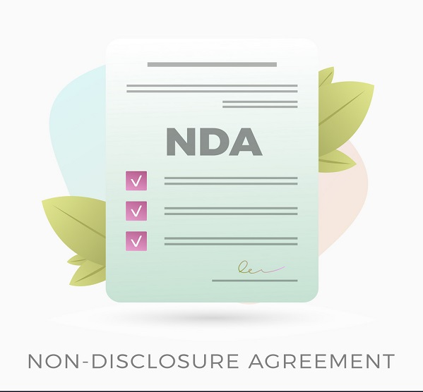 Non- Disclosure Agreement