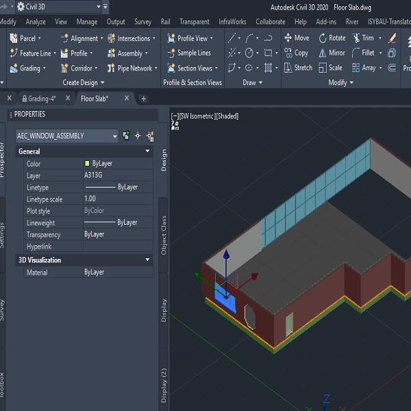 Autodesk Auto CAD