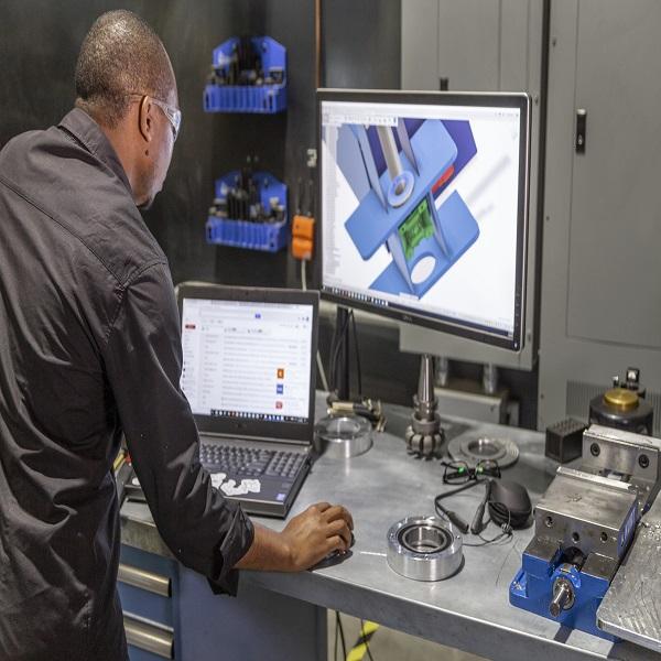 Autodesk Fusion 360:
