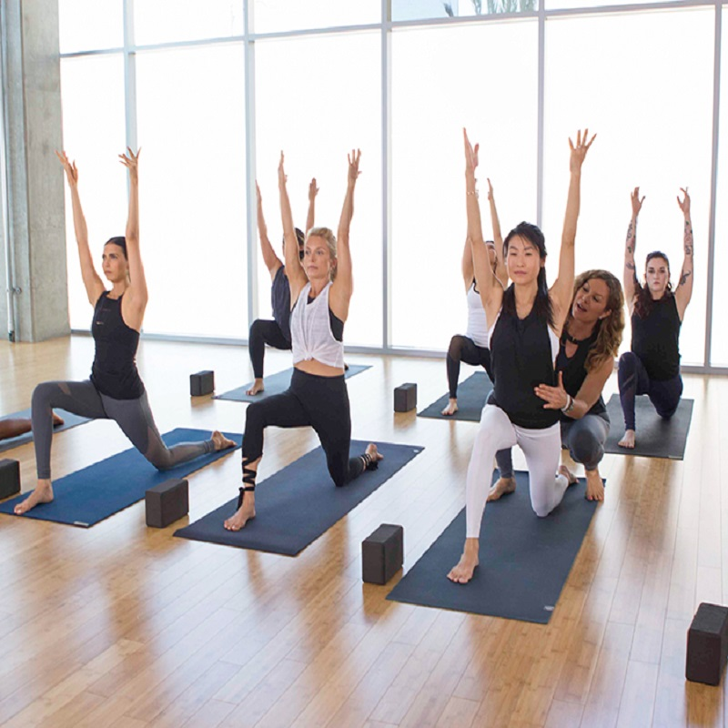 Yoga Studio: Small Business Healthier Remuneration
