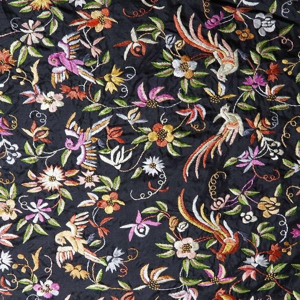 Gara Embroidery