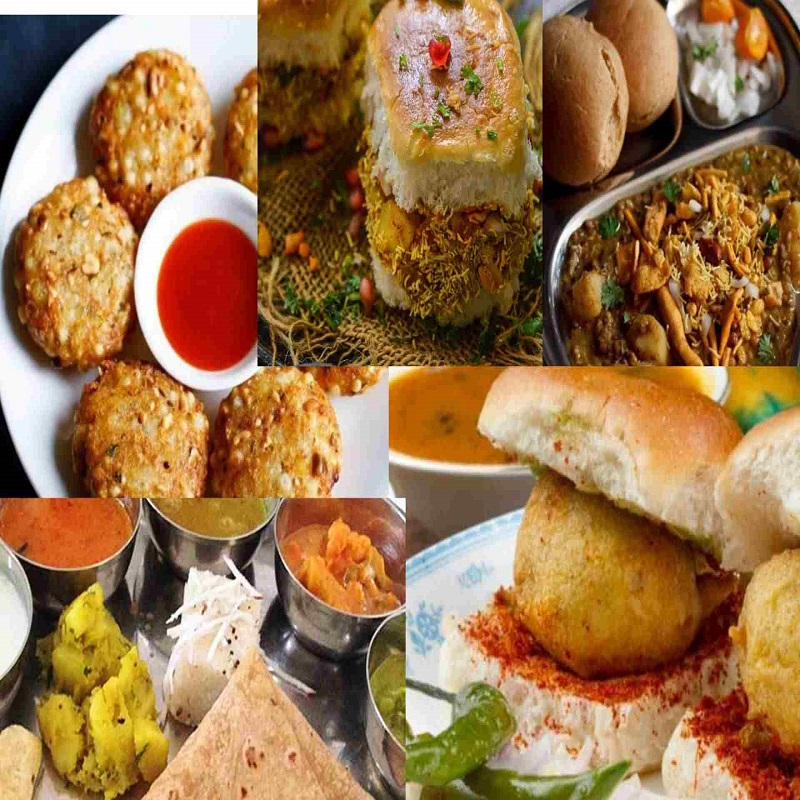 10 Best Maharashtrian dishes worth giving a try