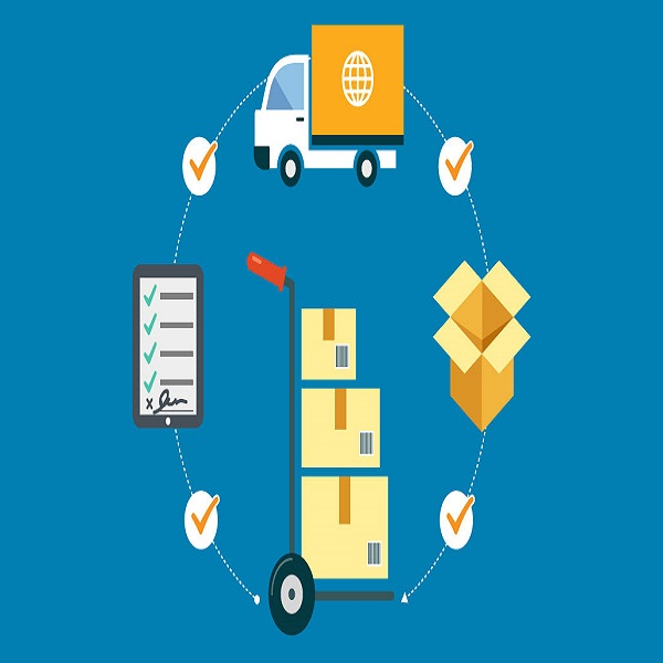 logistics network of your business