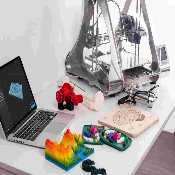 3D printing online courses,