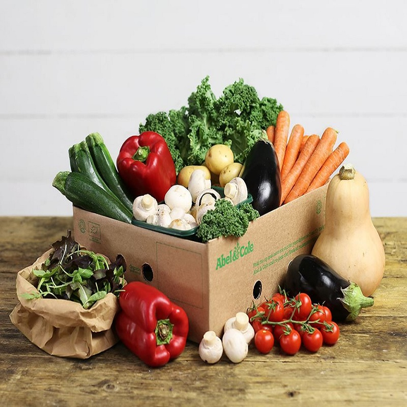 How to Set Up Online Fruit and Vegetable Business