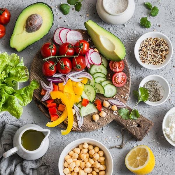 Healthier Ingredients