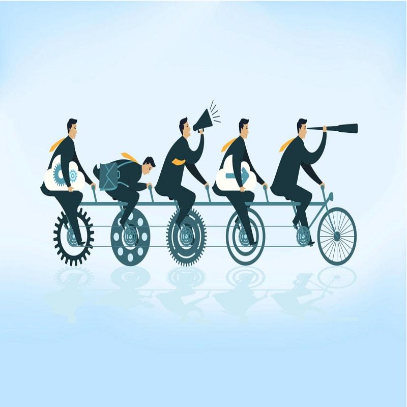 Defining Teamwork In A Prosperous Way