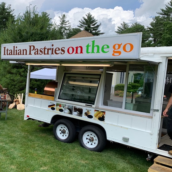 Bakery Food Truck