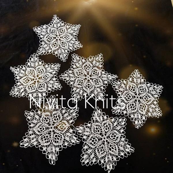 Niveta knits