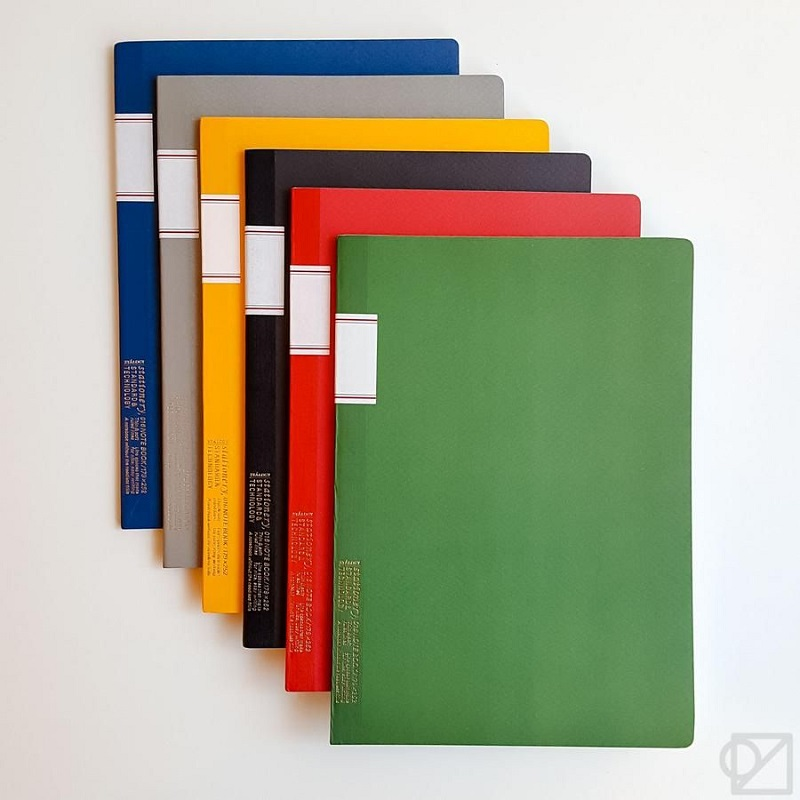 Types of Notebooks in Stationery That Will Help You Get Organized