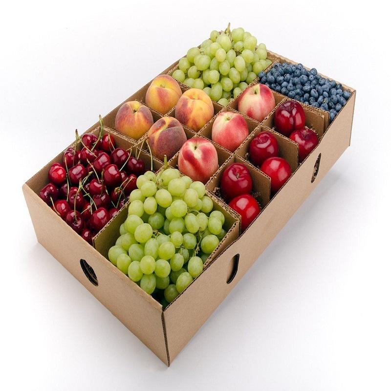 Safest Vegetable and Fruit Packaging Trends