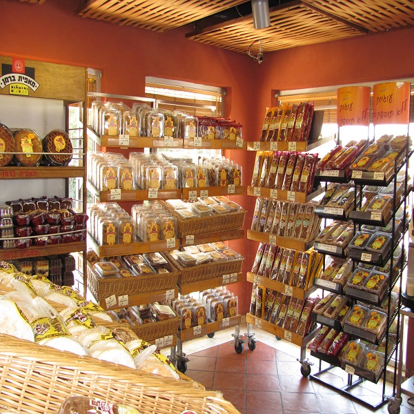 Retail Bakeries or Wholesale Bakeries
