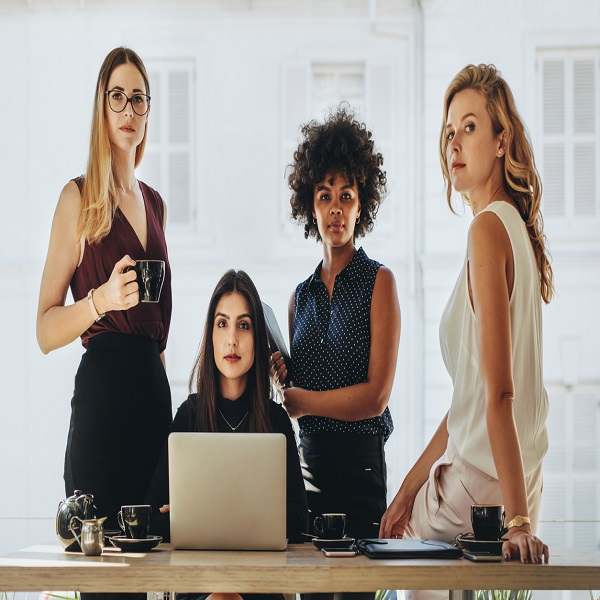 Rise of Women Entrepreneurs in this century