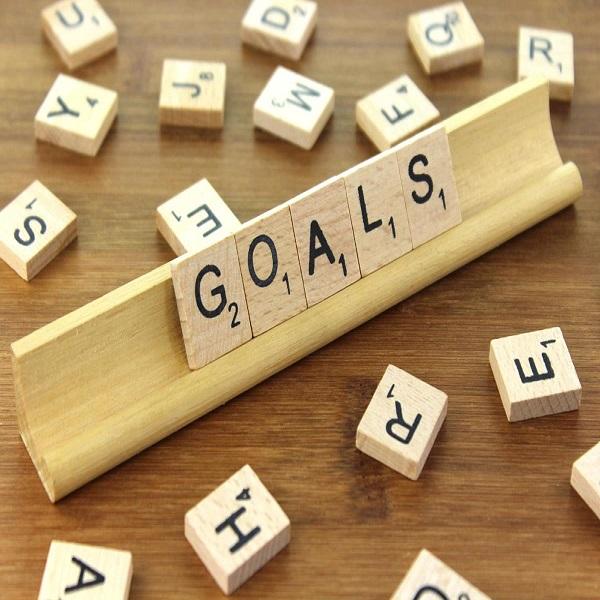 short term and long-term goals