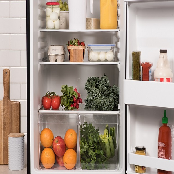 Store food in clean places before and after cooking