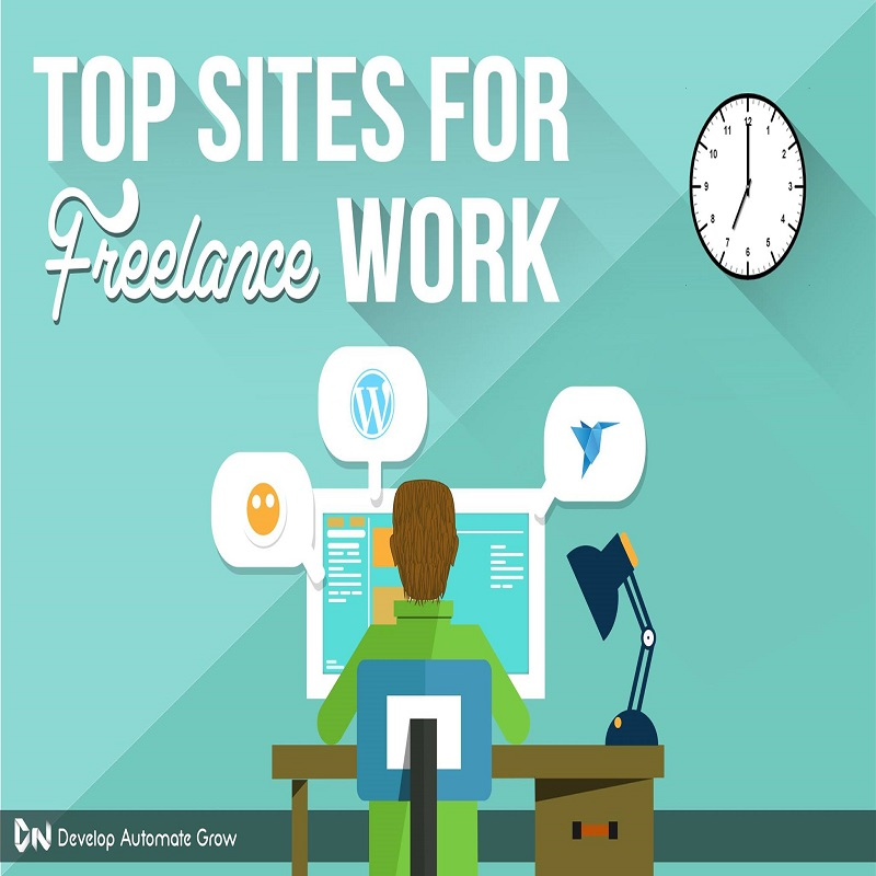Top Freelance Website