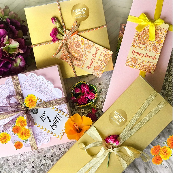 Packaging for Gifting
