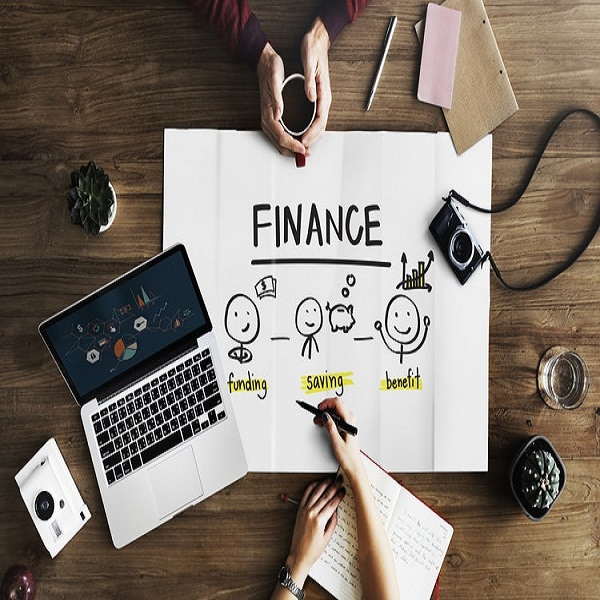 potential sources of finance