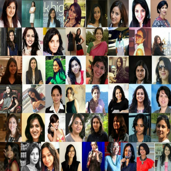 Top examples of woman leaders