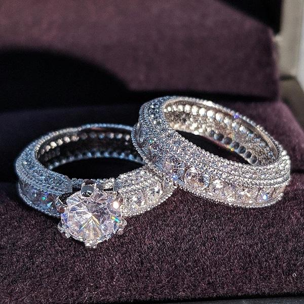 6) Rings