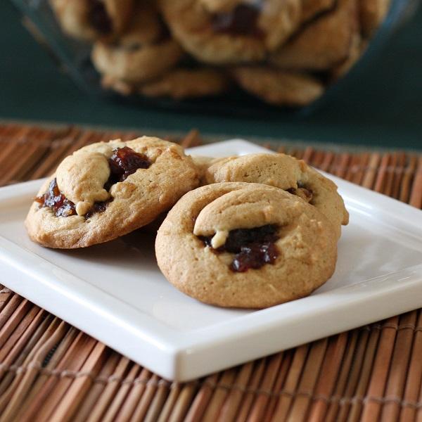 Drop cookies :