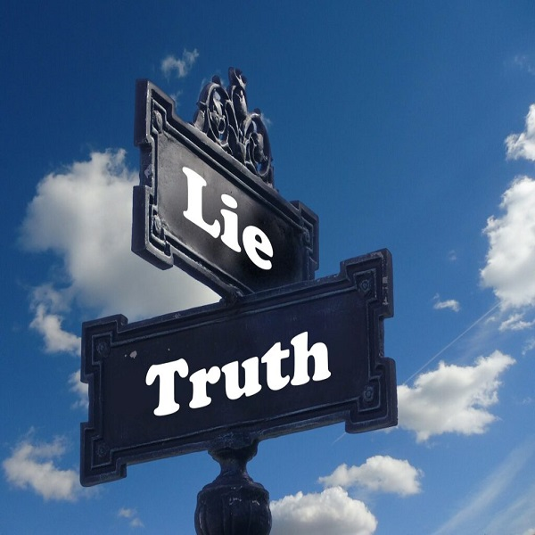 Three Truths and a Lie