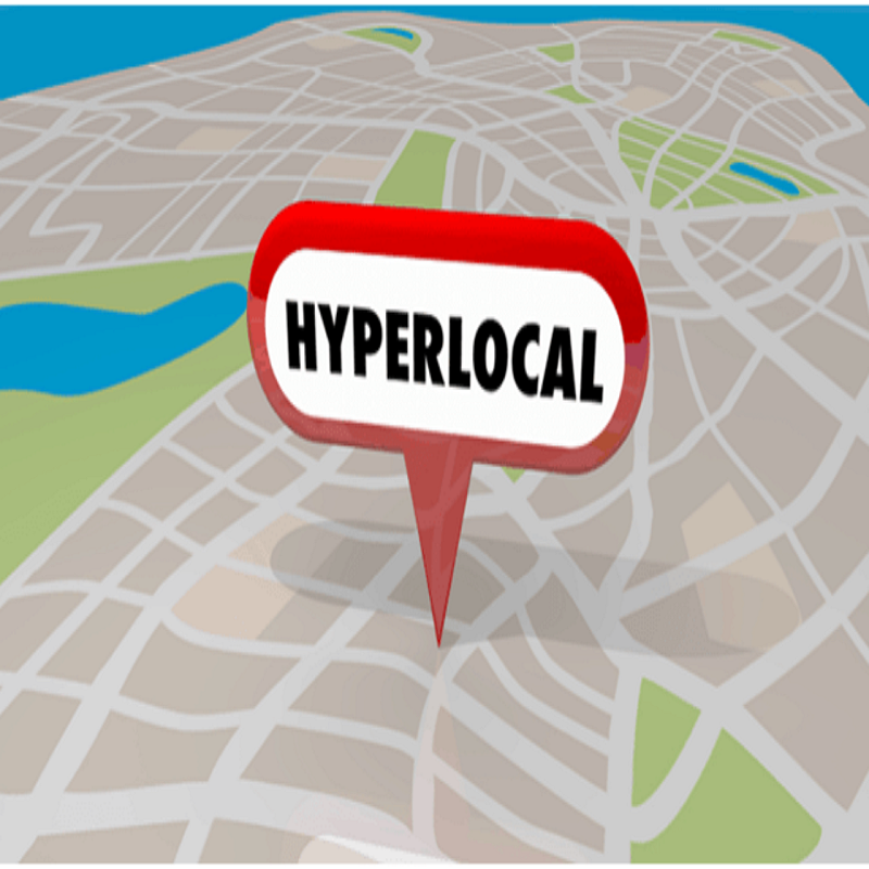 Hyperlocal Marketing Strategies to grow your local business