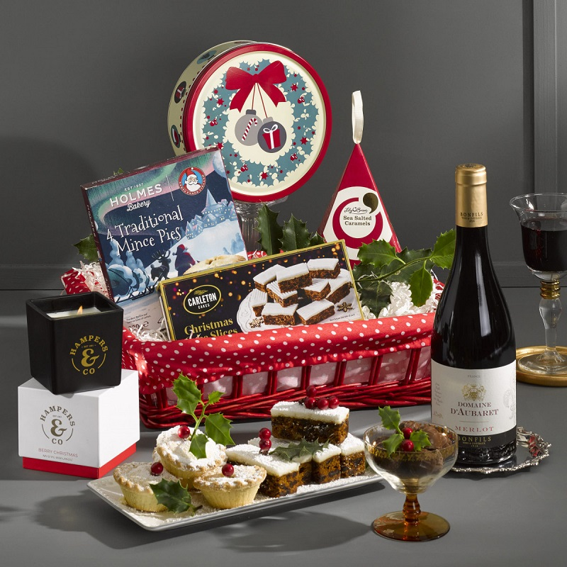 Planning  a Christmas Hamper do check out the below suggestions!!!!!!!!