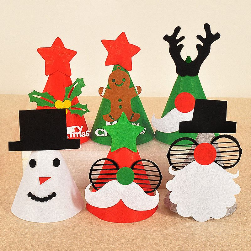 Christmas Crafts For Kids 2020