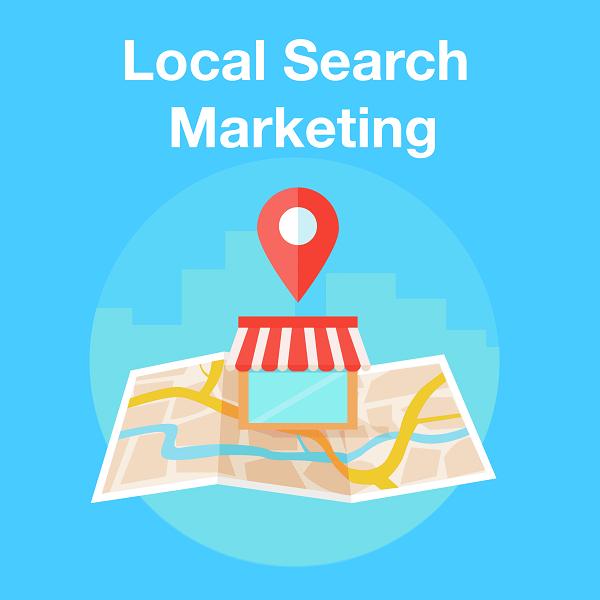 Optimizing google my business local listing
