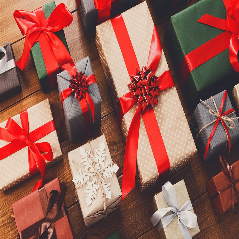How to Create Holiday Gift Guides