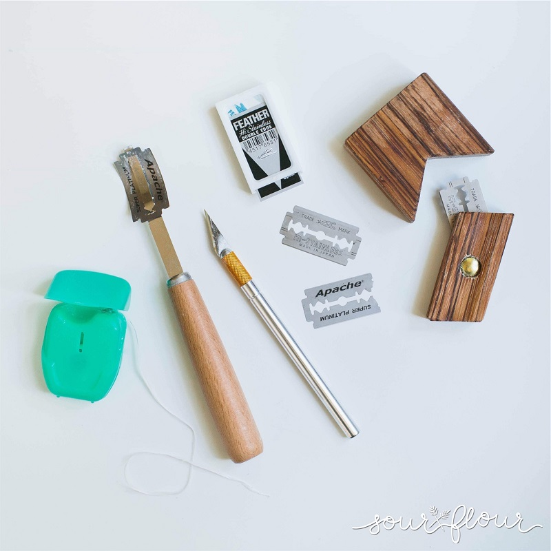 Must Have Tools for Baking Sourdough