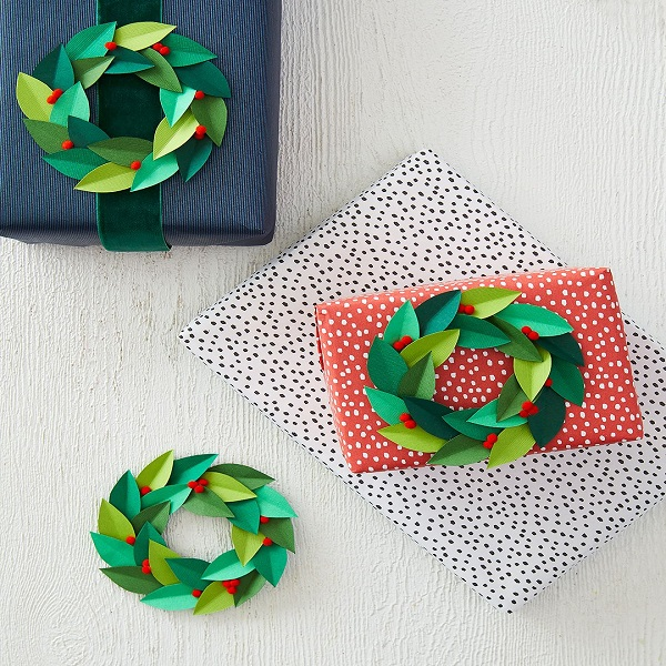 Gift Toppers