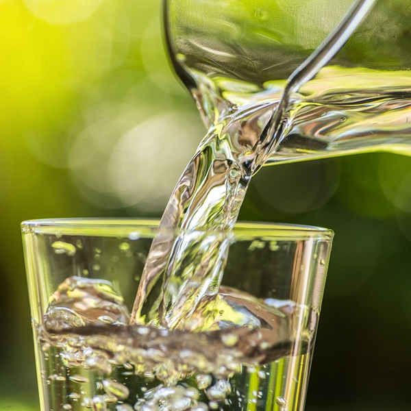 Drink Fluids
